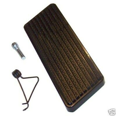 69-70 Mustang Accelerator Pedal, Spring And Pin Kit