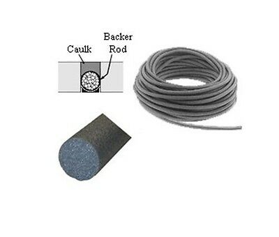 "3/4"" Closed Cell Backer Rod 