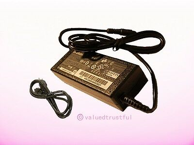 24V AC Adapter Power For Gateway FPD 1500 FPD1500 FPD1570 LCD Monitor Charger