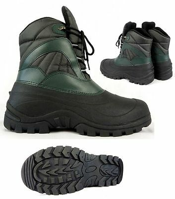 Klobba Field Boots Green for Fishing Shooting *All Sizes* (GBB/..)