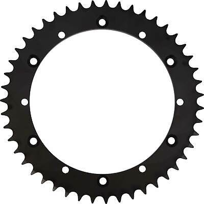 Yamaha YZ 125 A       1990 (0125 CC) - Rear Sprocket51 teeth