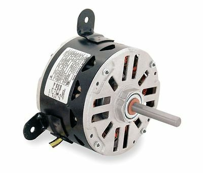 Carrier Electric Motor 1/6 hp 1075 RPM, 1.2 amps, 208-230 Volts Century # 9650