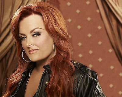 Wynonna Judd / The Judds 8 x 10 / 8x10 GLOSSY Photo Picture