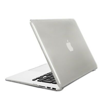 "kwmobile CRYSTAL HARD CASE FÜR APPLE MACBOOK AIR 13"" (AB MITTE 2011) COVER"