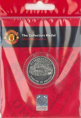 The Manchester United Medal