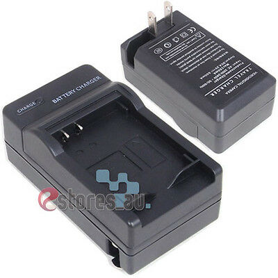 NEW BP-85A Battery Charger For Samsung BP85A PL210 WB210 SH100