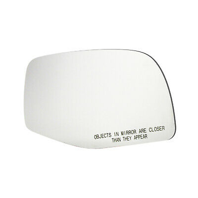 """Side View Mirror Glass 7-1//8/"""" x 4/"""" Passenger Right RH for 94-04 Ford Mustang"""