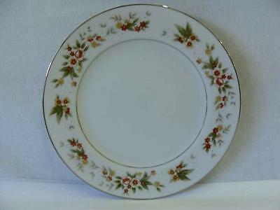 """Fine China Of Japan Arbor 5566 Bread & Butter Plate 6-3/8"""""""