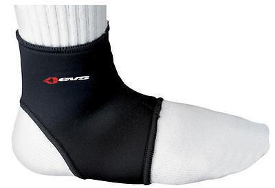 EVS Sports Motorcycle Ankle Support - Black - Small