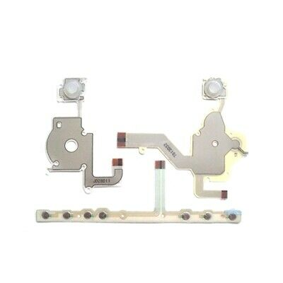 Buttons Controllers Ribon Flex Cable For Playstation PSP 2000 Replacement Part
