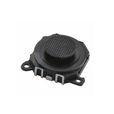 Analog Joystick Button Controller For Sony PSP 1000 1003 1004 BLACK Replacement