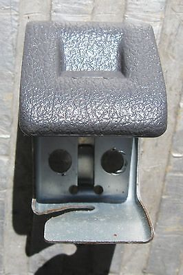 89 90 91 92 93 94 95 Toyota Pickup Truck 4Runner Gray Hood Release Cable Handle