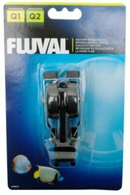 Fluval Q1 & Q2 Air Pump Repair Module Kit Fish Tank Aquarium A18832