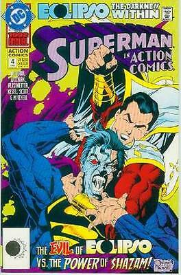 Action Comics Annual # 4 (Superman, Eclipso - The Darkness Within) (USA, 1992)
