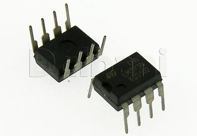 LM393N Original New ST Integrated Circuit Replaces NTE943M