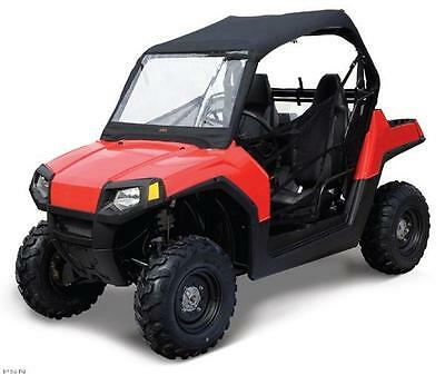 New Polaris Rzr Roof Front & Rear Windshields Cap Xp Le 800 900 Rzr-S Roll Cage