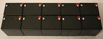 Compaq / HP R5500XR Battery pack 407419-001 -cells only