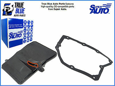 Super Auto TSFNS003 Auto Trans Filter Kit