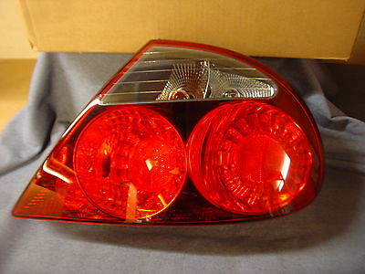 New Jaguar S Type Rear Lamp Right Hand