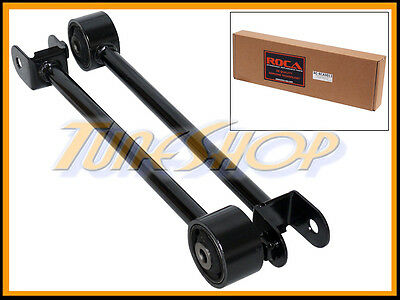 ROCA 98-07 ACCORD REAR L&R LEADING CONTROL ARM WITH BUSHING KIT OE OEM STOCK
