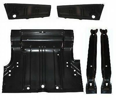 BODY KIT CHARGER 71-73 TRUNK FLOOR PAN DROP OFF EXTENSION BRACE B-BODY