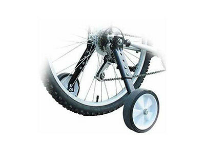 Bicycle Training Wheels For Adult Bikes - Free Shipping