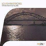 400421761418 Cd - Satchmo Live in Sydney 1956 Louis Armstrong