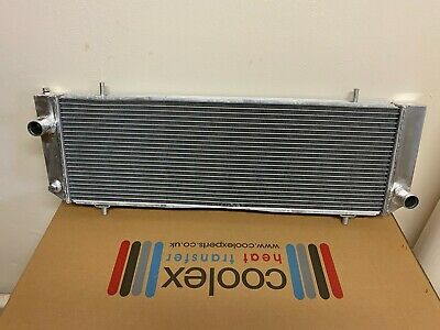 Lotus Elan M100 Radiator  -  All Aluminium Race Quality - British Made
