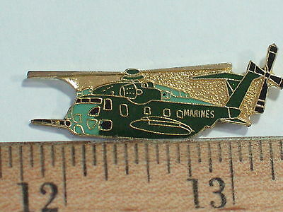 CH-53E Super Stallion Helicopter Pin, Large (#B)(**)