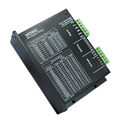 2 Phase 7.8A 1-axis Stepping Motor Driver Leetro replacement