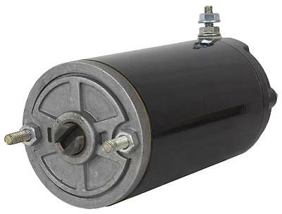 New Permanent Magnet Motor Monarch Pumps 56539 82195 2590100 2590112 50501