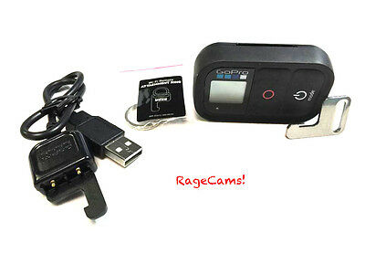 GoPro HD Hero3 WiFi Camera Remote for Black Silver White Edition Wi-Fi Remote