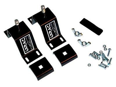 Hi-Lift Jack 4XRAC Mounting Bracket For Securing Jacks Inside And Out - DA4350