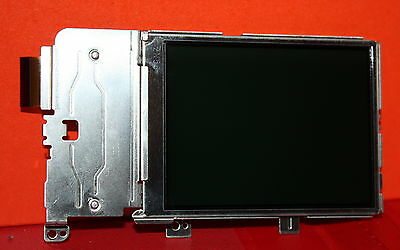Genuine LCD Screen - Canon PowerShot A1200 - A-1200 (Including LCD Frame)