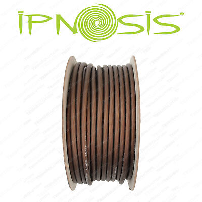 Ipnosis IPC 1108B Cavo Alimentazione 8 mm 8 AWG Blu Car Audio Amplificatore