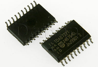 TDA8722T Original New Integrated Circuit Philips TDA-8722T