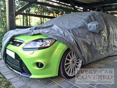 Ford Focus RS Mk2 MK3 2009-onwards WeatherPRO Car Cover