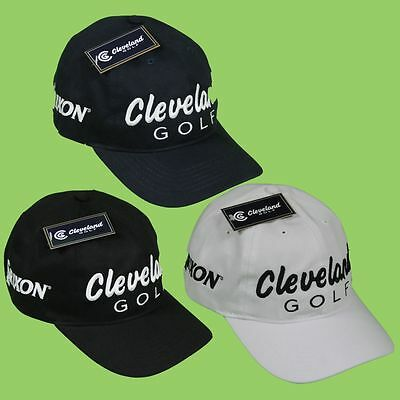 Cleveland Srixon Dual Brand Golf Cap All Colours Adjustable Size New