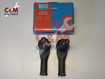 TRACK ROD END PAIR for FORD MONDEO MK 3  from 2000 to 2007