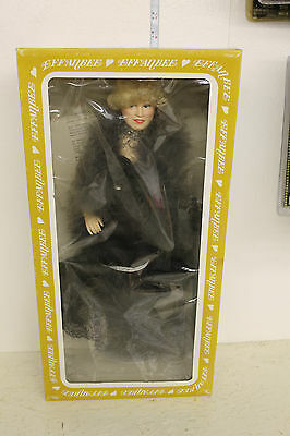 Effanbee May West Doll in box
