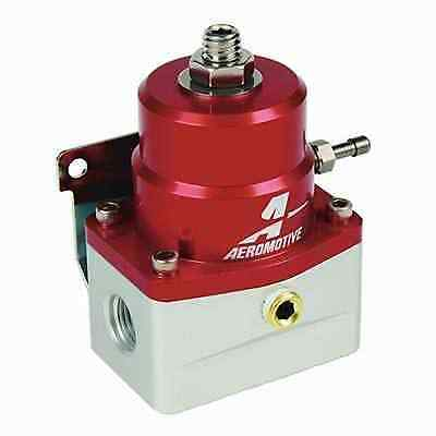 AEROMOTIVE FPR AEI 13109 FUEL PRESSURE Bypass Regulator A1000-6