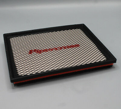 Pipercross Air Filter Element PP1598 (Performance Replacement Panel Air Filter)