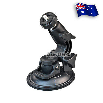 DSLR SLR Car Windshield Window Cup Suction Strong Base Camera Mount Holder