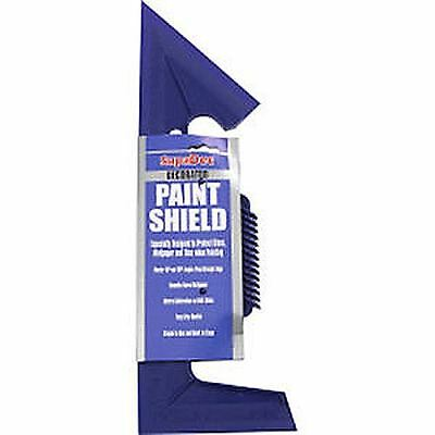 Decorating Large Paint Shield Diy Painting Tool - Brand New