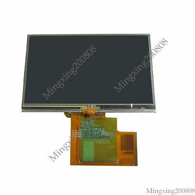 Full LCD Screen Display + Touch Screen Replacement For Tom Tom TomTom XL 4ET03