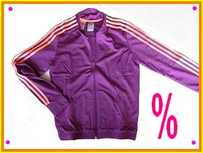 Adidas►Kinder Blinx Trainingsjacke Sport Freizeit Jacke ►152-176►Neu & Trendy