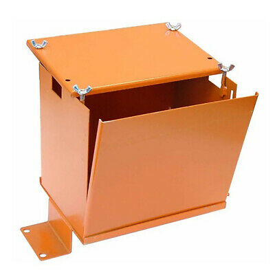70224540 Battery Box for Allis Chalmers AC Tractor WD WD45