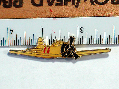 Zero Aircraft Pin  Vintage  Japanese Military Plane