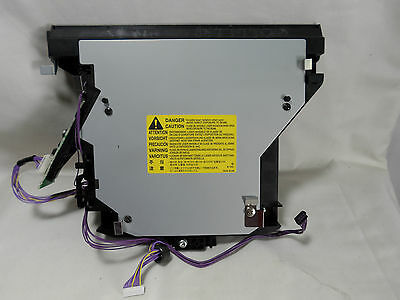 HP Laserjet 4250 Laser Scanner Assembly