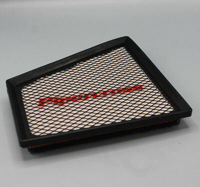Pipercross Air Filter Element PP1599 (Performance Replacement Panel Air Filter)